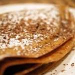 crepes farina castagne