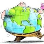obeso mondo