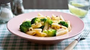 pasta sgombri broccoli