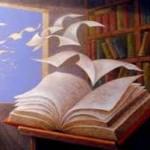 libro che vola